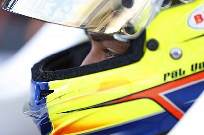 Пол Вархауг продолжит выступления за Jenzer в GP3