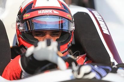 Montoya habla de la presión en el Equipo Penske y sus expectativas en 2015
