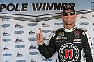 Harvick starts quest for record seventh Phoenix win with pole