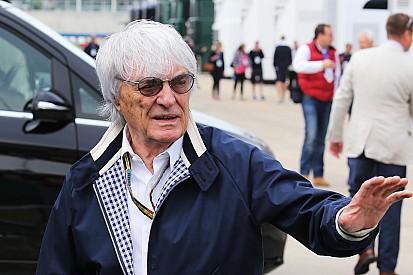 Экклстоун: Замены Гран При Германии не будет