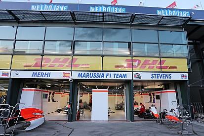 Manor will not race in Australia