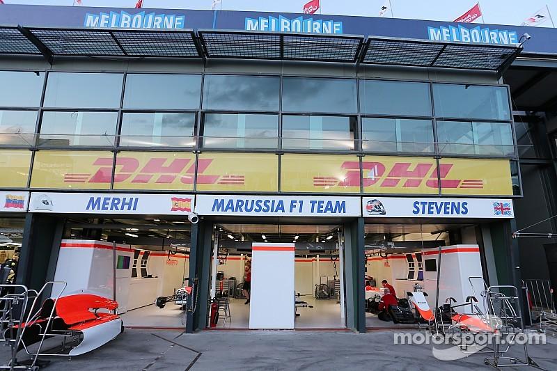 Manor no correrá en Australia, la FIA los cita