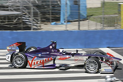 Miami ePrix practice results: Sam Bird leads the way