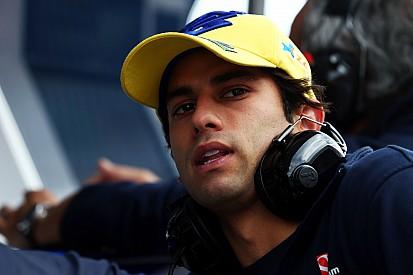 """""""Я не жалею, что отказал Red Bull"""". Наср о своем пути в Ф1"""