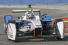 Miami ePrix qualifying results: Vergne and Piquet to share front row