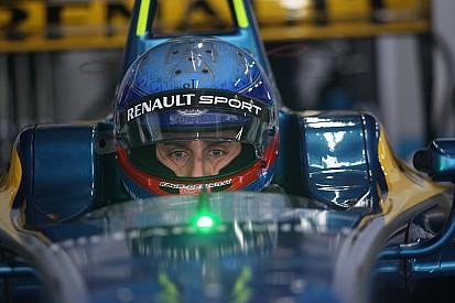 Nicolas Prost gana en Miami y toma el liderato de la Fórmula E