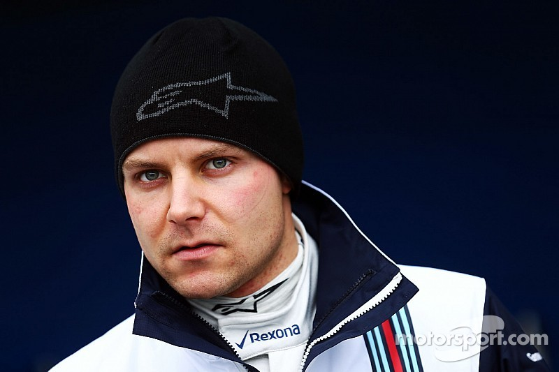 Bottas still in doubt for race after spending night in hospital