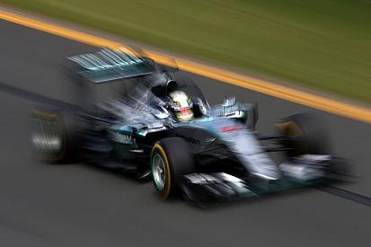 Мотор больше не главное преимущество Mercedes