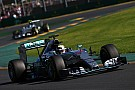 Red Bull insta a la FIA por el dominio de Mercedes