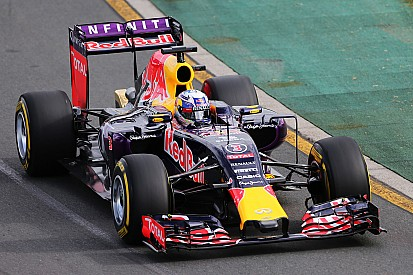 Red Bull Racing's F1 future in doubt