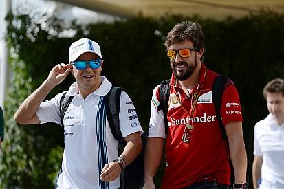 Alonso retorna a la actividad esta semana