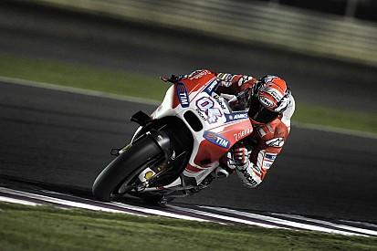 В Ducati довольны скоростью GP15