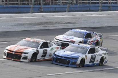 Chevrolet schlägt zurück: Ist der Knoten in Talladega geplatzt?