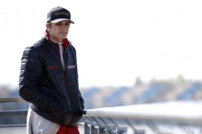 Ein Jahr nach Eau-Rouge-Crash: Pietro Fittipaldi kann kaum joggen