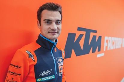 KTM: Dani Pedrosa muss auf den Jerez-Test am Montag verzichten