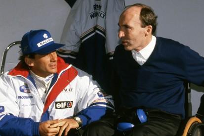 Claire Williams: Frank hat nie über Ayrton Sennas Tod gesprochen