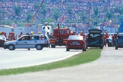 Sebastian Vettel erinnert sich: Ayrton Sennas Tod damals nicht verstanden