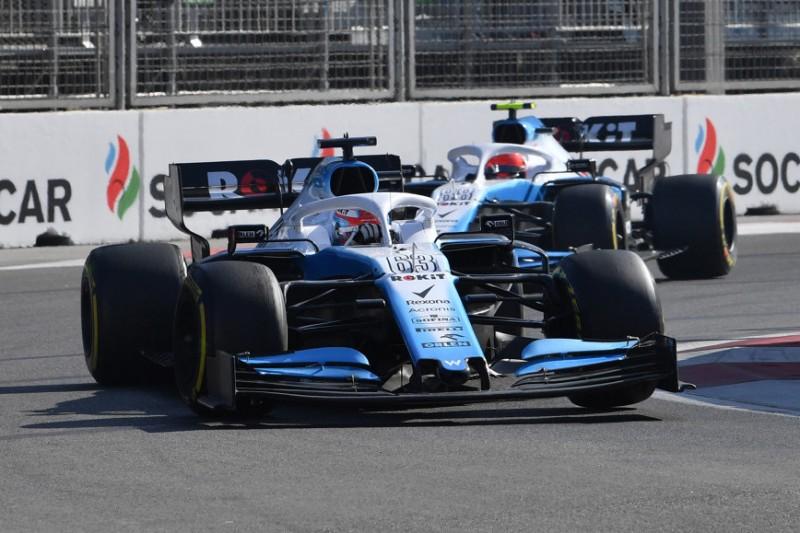 Robert Kubica: Bin besser als die Ergebnisse zeigen