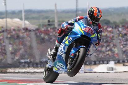 """Alex Rins hungrig nach Erfolgen: """"Jerez könnte eine gute Strecke für uns sein"""""""