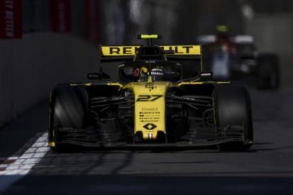 Renault: Zahlen den Preis für Performance-Ziele