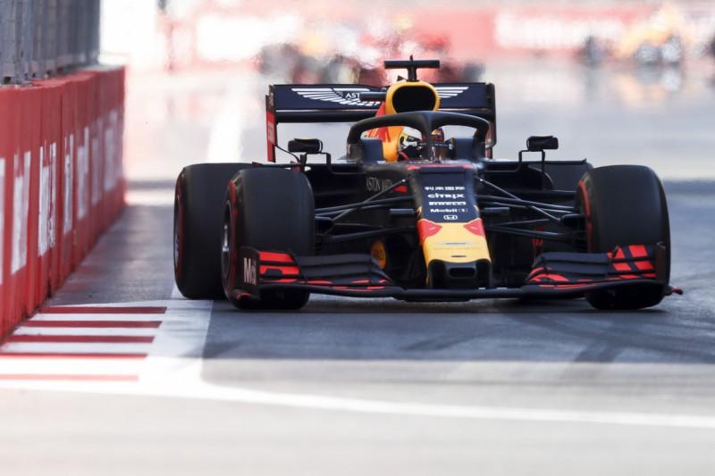 """Red Bull plant weitere Updates: """"Waren schneller als Ferrari"""""""