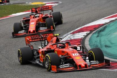 Jacques Villeneuve: Leclerc bereit für Ferrari - aber nicht umgekehrt!