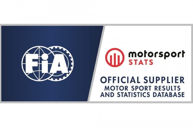 FIA beauftragt Motorsport Network mit Aufbau einer Ergebnis-Datenbank