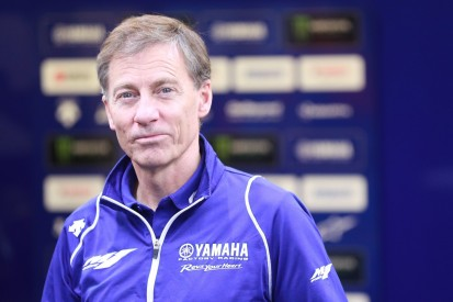 Yamaha-Rennleiter Jarvis erklärt seine Haltung in der Causa Ducati