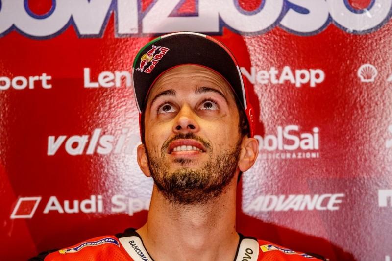 200. MotoGP-Rennen für Dovizioso: Was er mit Ducati in Jerez erwartet