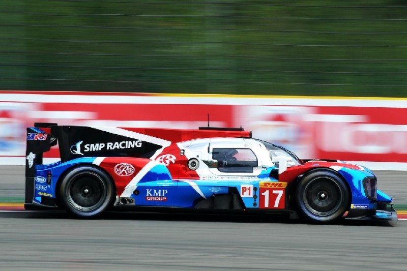 Toyota über Zeit erstaunt: Ist SMP Racing plötzlich Favorit?