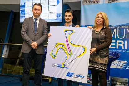 "Dani Pedrosa in Jerez: ""Eigene Kurve ist ein Traum"""