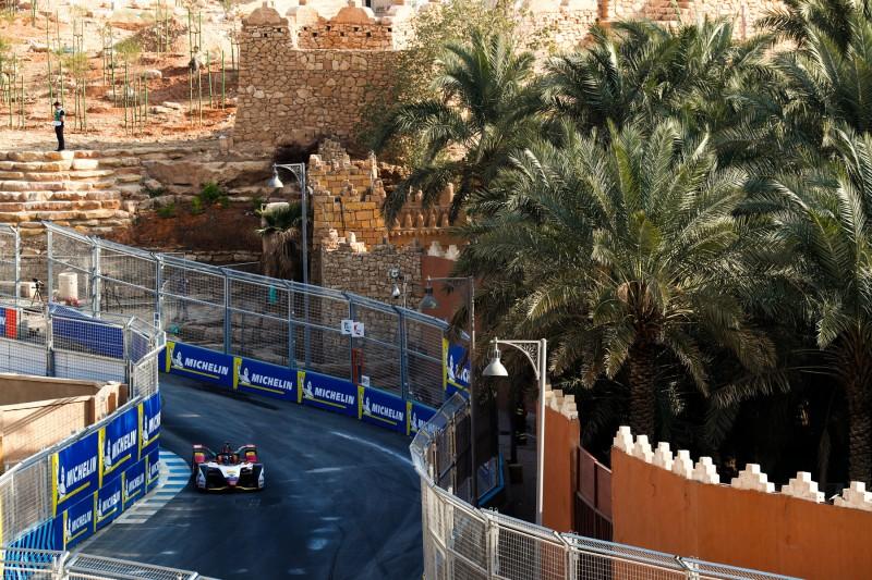 Medienbericht: Saudi-Arabien zeigt Interesse an der Formel 1