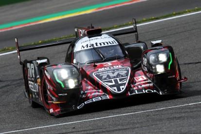 Rebellion verärgert: Hilft die neue EoT nur SMP Racing?