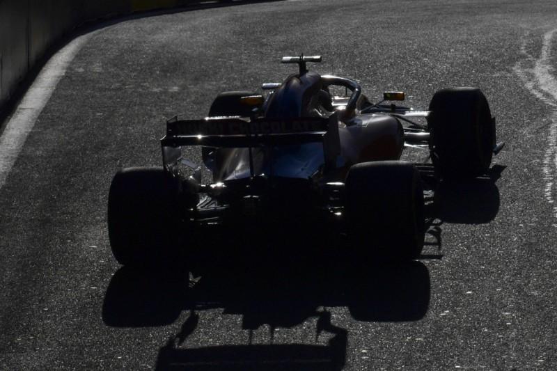 Bloß kein Absturz wie 2018: McLaren will sich in allen Bereichen verbessern