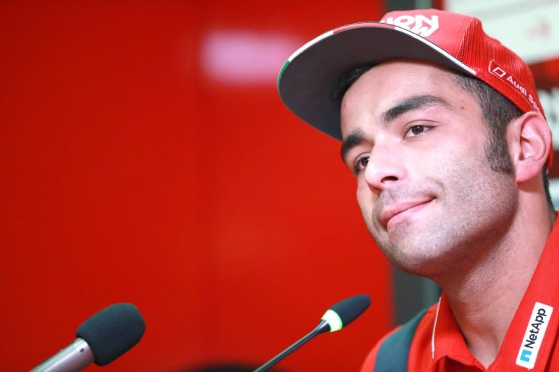 """""""Die Basis stimmt"""": Wie Ducati die Trainingsbestzeit in Jerez bewertet"""