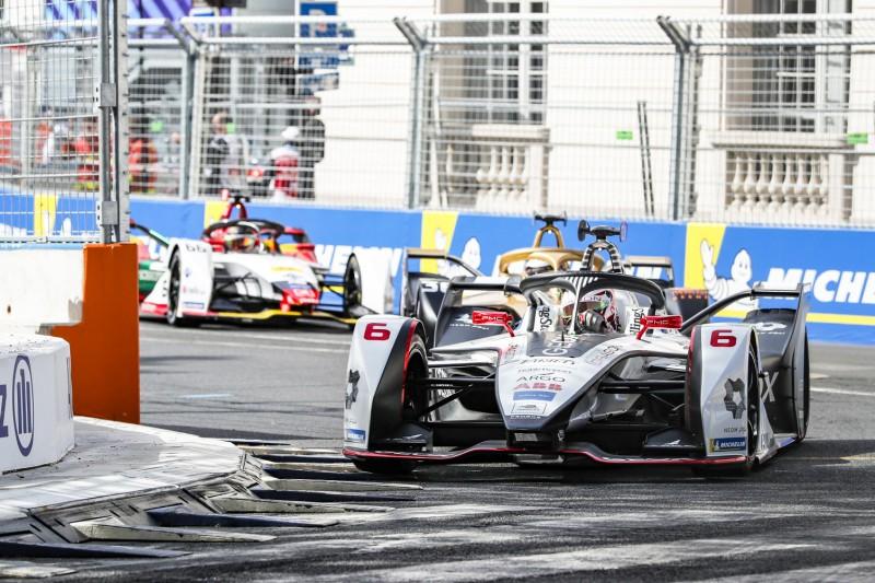 Formel E: Maximilian Günther fährt auch in Monaco für Dragon