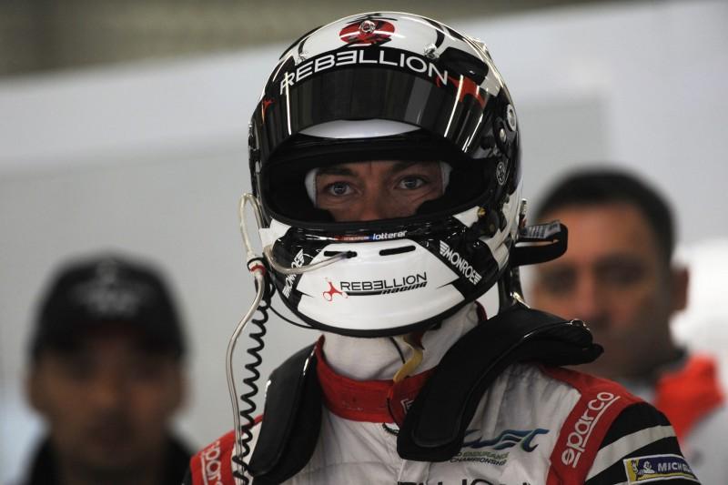 Andre Lotterer über LMP1-EoT: Nehmt Toyota das Geld weg!