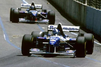 David Coulthard: So teuer war sein kurioser Crash 1995 in Adelaide wirklich