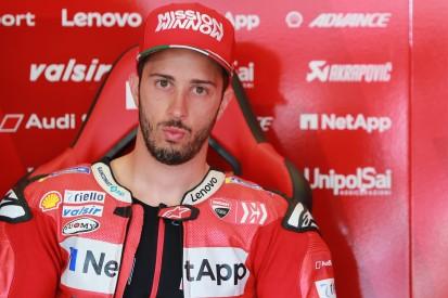 Dovizioso und Petrucci fürchten Rennpace von Marquez in Jerez
