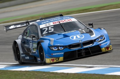 DTM-Qualifying Hockenheim: BMW-Pilot Eng streift Pech ab und holt Pole