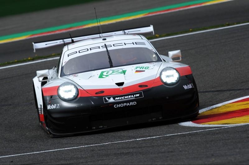 Weltmeister! Meilensteine des Porsche 911 in der WEC-Saison 2018/19