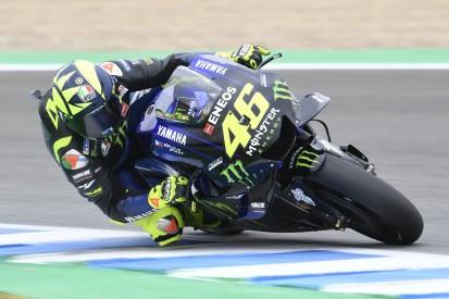 """Rossi betont nach P6 in Jerez: """"War um einiges besser als im Vorjahr"""""""