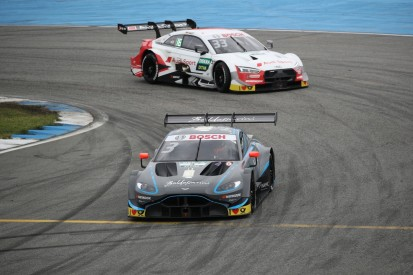 Führungskilometer für Aston Martin: Hätte Paul di Resta gewinnen können?