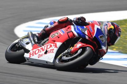 Fünf Sekunden vor Jorge Lorenzo: Stefan Bradl in Jerez starker Zehnter