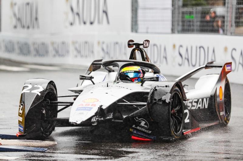 Sieben Sieger in sieben Formel-E-Rennen: Was ist mit den anderen vier Teams?