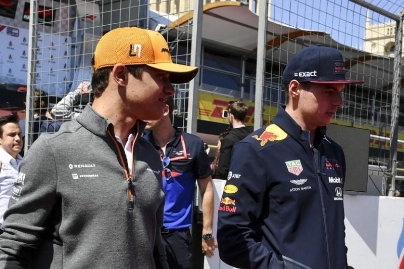 Max Verstappen: Macht ihn SimRacing zu einem besseren Fahrer?