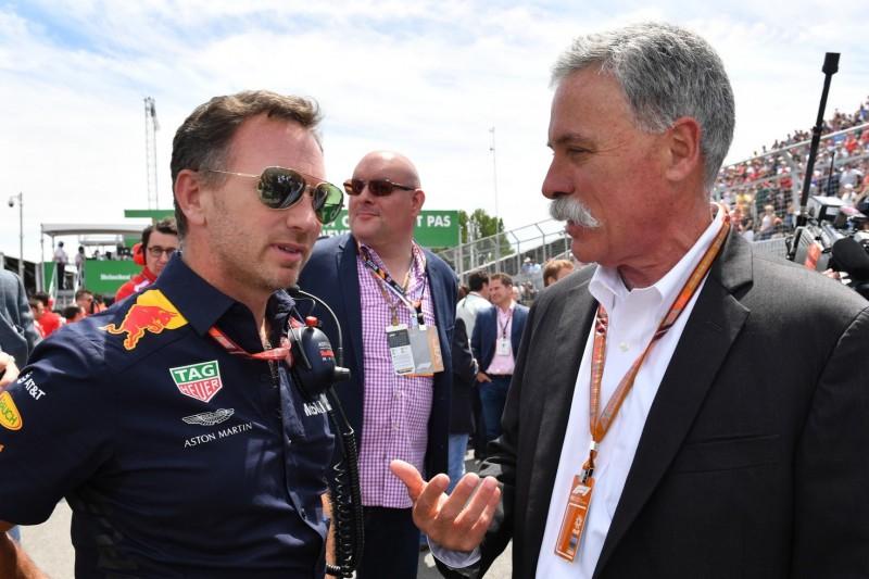 Formel-1-Regeln 2021: Oktober als neuer Stichtermin