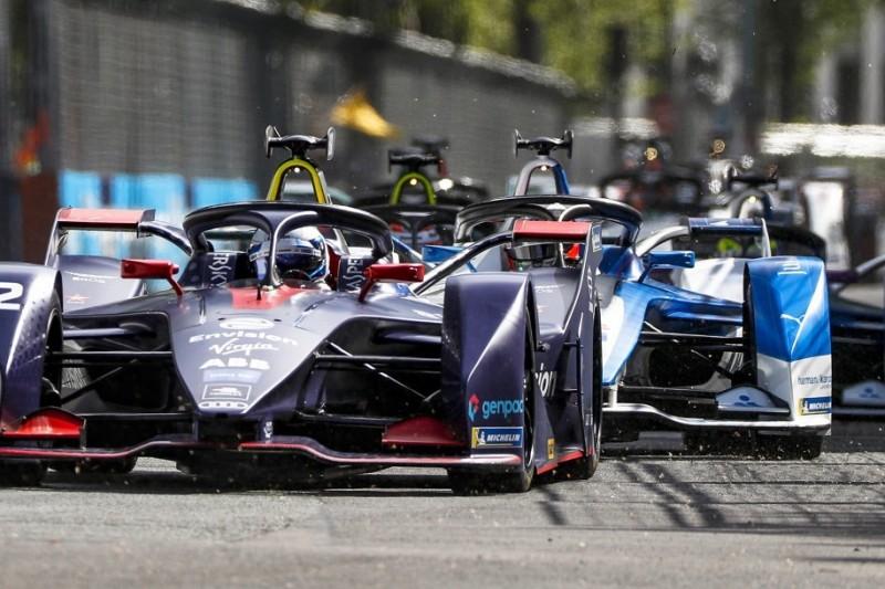 Unvorhersehbare Formel E: Laut Wehrlein liegt es am Qualifying