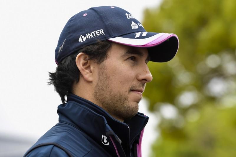 Dank neuer Teamstruktur: Sergio Perez langfristig bei Racing Point?