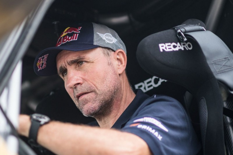 "Stephane Peterhansel: Saudis ""motiviert, die Rallye zu veranstalten"""